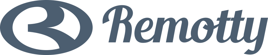 Remotty(リモティ) – リモートワークのための仮想オフィス
