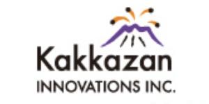活火山イノベーションズロゴ
