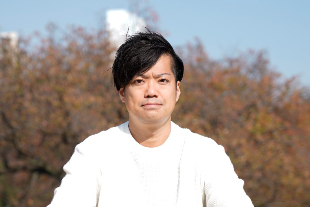 monoAI technology株式会社 正木様