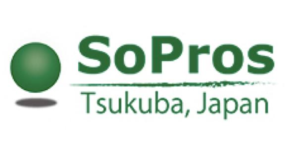 soprosロゴ