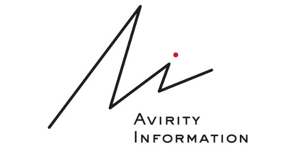 avirityinformationロゴ