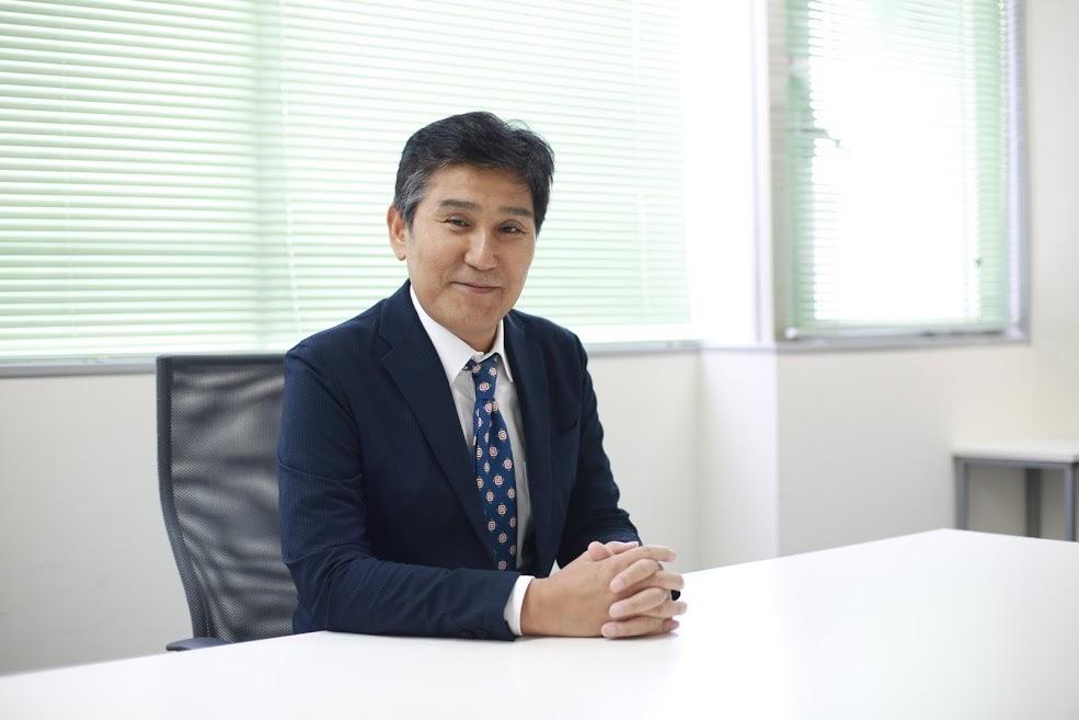 株式会社ゲインシェアリング 山崎様