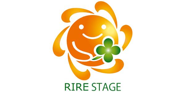 リールステージロゴ